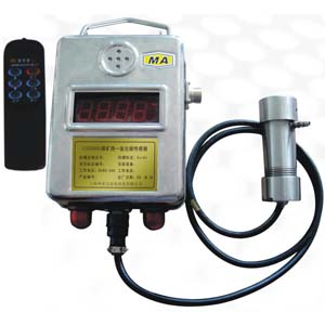 gth5000g 煤矿用一氧化碳传感器